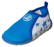 FREDS SWIM ACADEMY Children's Swimming Shoes Wasserschuhe Beach 22-28 Bathing Shoes