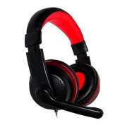 K9Q Computer Gamers Headset With Microphone and Volume Control For USB Earphones Shipped With Tracking Number and A Free Gift