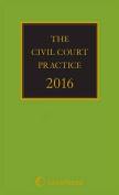 The Civil Court Practice: 2016