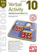 11+ Verbal Activity Year 5-7 Testbook 10