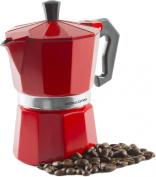 Andrew James 3 Cup Coffee Percolator