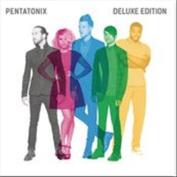 Pentatonix [Deluxe Edition] *