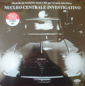 Nucleo Centrale Investigativo [OST]
