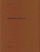Jean-Paul Jaccaud: De Aedibus