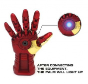 Iron man hand flash drive usb 8gb memory stick uk seller best gift cool gadget