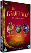 The Gruffalo and Other Stories [Region 2]