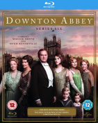 Downton Abbey: Series 6 [Region B] [Blu-ray]