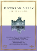 Downton Abbey: Series 1-6 [Region 2]