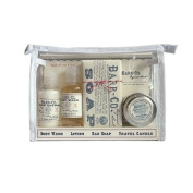 Barr-co Holiday Travel Gift Set Original Scent