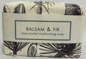 Balsam & Fir Moisturising Soap 180ml