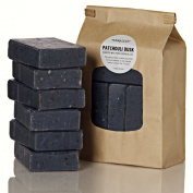 SIMPLICI Patchouli Dusk Charcoal Soap Value Bag