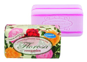 Kappus Florosa Rosegarden Soap 150g 160ml