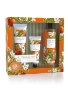 Penningtons Orange Blossom Hand & Body Collection