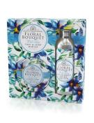 Floral Bouquet Wild Tulip Talc & Soap Medley