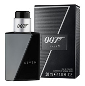 007 Fragrances Seven Eau de Toilette Spray 30ml