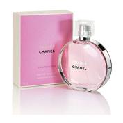 (Purfumy Seller) for Women Chance Eau Tendre Eau De Toilette EDT Fl. 100 ml./3.4 Oz