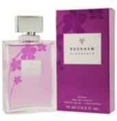 Beckham Signature EDT Spray for Women 70ml