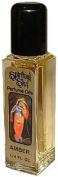 Spiritual Sky Perfume Oil 30ml - Amber.