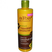 Alba Botanica Hawaiian Hair Care Drink It Up Coconut Milk Conditioners 350ml