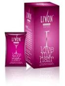 2 x Livon Silky Potion Detangling Hair Fluid 20 ml