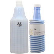 MUCOTA SCENA Adel 750g (780ml) refill +750 pump case set