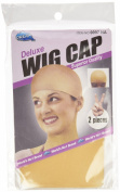 Ecloud ShopUS® Women Professional Hair Tools nylon caps 2pc