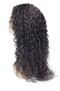 Luffy Wig's Best Glueless Lace Front Human Hair Wigs Brazilian Candy Curly High Density Lace Front Wig with Baby Hair Natural Colour