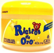 Ricitos De Oro Baby Styling Gel with Chamomile by Ricitos De Oro