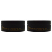 "Savannah Hair Therapy Spike Me Up Gel Wax 3.23oz / 150ml ""Pack of 5.1cm 0"