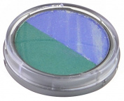 ColorFun Cosmetics Sombra para Parpados - Azul Eyeshadow 2.6 g / 5ml