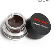 Honey cosmetics Cream Eyeliner Eye Liner Makeup Liquid Waterproof Sexy Eyeliner