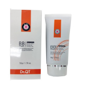 KOREAN DR.QT BBCREAM WHITENING, Anti-WRINKLE CARE AND UV CUTOFF.