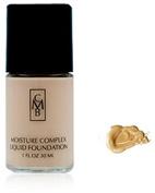 Colour Me Beautiful, Moisture Complex Liquid Foundation - Spice