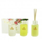 Island Ambiance Reed Diffuser Coffret