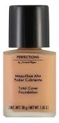 PerfectionsTotal Cover Foundation - Maquillaje Alto Podor Cubriente ZNJ