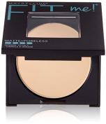 Maybelline New York Fit Me Matte Plus Poreless Powder, 220 Natural Beige, 10ml by Maybeline New York