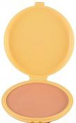 Colour Naturals Polvo Compacto con Extracto de Manzanilla Compact Powder with Chamomile Extract - Medio 10 g / 10ml