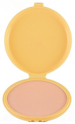 Colour Naturals Polvo Compacto con Extracto de Manzanilla Compact Powder with Chamomile Extract - Claro 10 g / 10ml