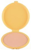 Colour Naturals Polvo Compacto con Extracto de Manzanilla Compact Powder with Chamomile Extract - Claro 10 g / 10ml