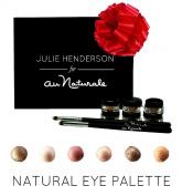 Au Naturale Natural Organic Eye Palette