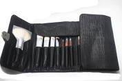 New Design Professional Make-up Brush Set 26pcs with High Quality Real Goat Hair