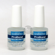 Hand & Nail Harmony Gelish Acid Free PRO Bond - 15ml 2 PC