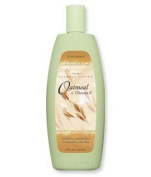 Sunaroma - Oatmeal & Vitamin E Body Lotion, 130ml by Sunaroma