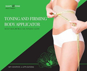 Ultimate Toning and Firming Body Applicator 3 Body Wraps