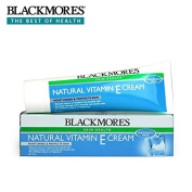 Blackmores Vitamin E Cream 50g - Australia Imported