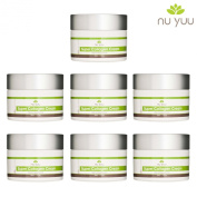 Nu Yuu Super Collagen Cream - Anti-Ageing Formulated Facial Moisturiser, 30mL / 1 fl. Oz. (7 PACK), Size 1 fl. oz.