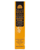 Manuka Honey Active 15+ Healing Concentrated Ointment - Nature's Gold Skin Care