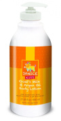 Janice Kids Goat's Milk and Argan Oil Lotion, Original, 27.05 Fluid Ounce
