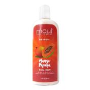 Maui Soap Co. Pikake Hawaiian Body Lotion with Coconut Oil, Kukui & Macadamia Oil 240ml
