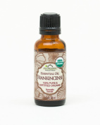 US Organic 100% Pure Frankincense Essential Oil - USDA Certified Organic - 30 ml